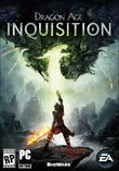 Dragon Age: Inquisition boxshot