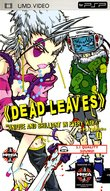 Dead Leaves boxshot