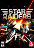 Star Raiders boxshot