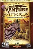 Wildlife Tycoon: Venture Africa boxshot