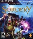 Sorcery boxshot