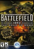 Battlefield 1942: The Road to Rome boxshot