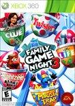 HASBRO FAMILY GAME NIGHT 3 boxshot