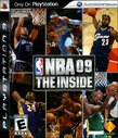 NBA 09: The Inside boxshot