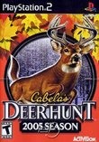 Cabela's Deer Hunt: 2005 Season boxshot