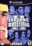Legends of Wrestling 2 boxshot