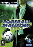 Worldwide Soccer Manager 2007 boxshot
