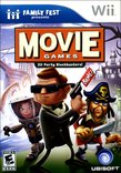Family Fest Presents: Movie Games boxshot