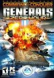 Command & Conquer: Generals Zero Hour boxshot