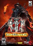 Warhammer 40,000: Dawn of War II - Retribution boxshot