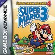 Super Mario Advance 4: Super Mario Bros 3 boxshot