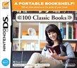 100 Classic Books boxshot