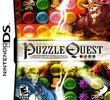 Puzzle Quest: Challenge of the Warlords boxshot