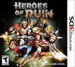 Heroes of Ruin boxshot