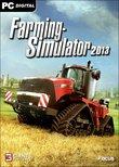 Farming Simulator 2013 boxshot