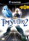 Time Splitters 2 boxshot