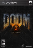 DOOM 3 BFG Edition boxshot