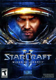 StarCraft 2: Wings of Liberty boxshot