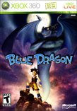 Blue Dragon boxshot