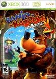 Banjo Kazooie: Nuts & Bolts boxshot