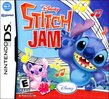Disney Stitch Jam boxshot