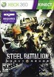 Steel Battalion: Heavy Armor boxshot