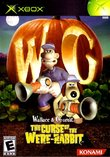 Wallace & Gromit: The Curse of the Were-Rabbit boxshot