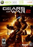 Gears of War 2 boxshot