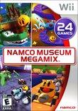 Namco Museum Megamix boxshot