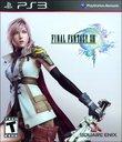 Final Fantasy XIII boxshot