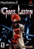 Chaos Legion boxshot