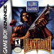 Blackthorne boxshot