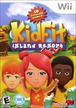 Kid Fit Island Resort boxshot