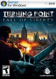 Turning Point: Fall of Liberty boxshot