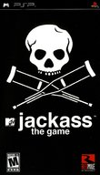 Jackass the Game boxshot