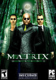 The Matrix Online boxshot