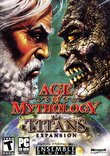 Age of Mythology: The Titans boxshot