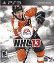 NHL 13 boxshot