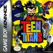 Teen Titans boxshot