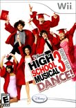 High School Musical 3: Senior Year Dance! boxshot