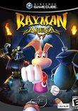 Rayman Arena boxshot