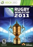 Rugby World Cup 2011 boxshot