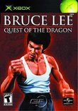 Bruce Lee: Quest of the Dragon boxshot