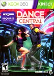 Dance Central boxshot