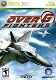 Over G Fighters boxshot