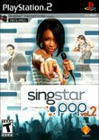 SingStar Pop Vol. 2 boxshot