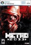 Metro 2033 boxshot