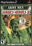 Army Men Sarge's Heroes 2 boxshot