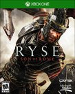 Ryse: Son of Rome boxshot