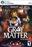 Gray Matter boxshot